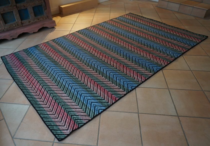 carpets chevron